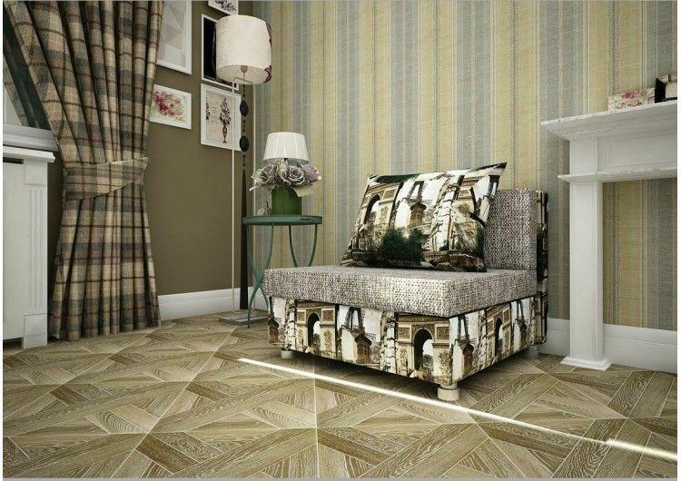 Кресло Раевская мебельная фабрика рогожка+Париж 00693 - фото 1
