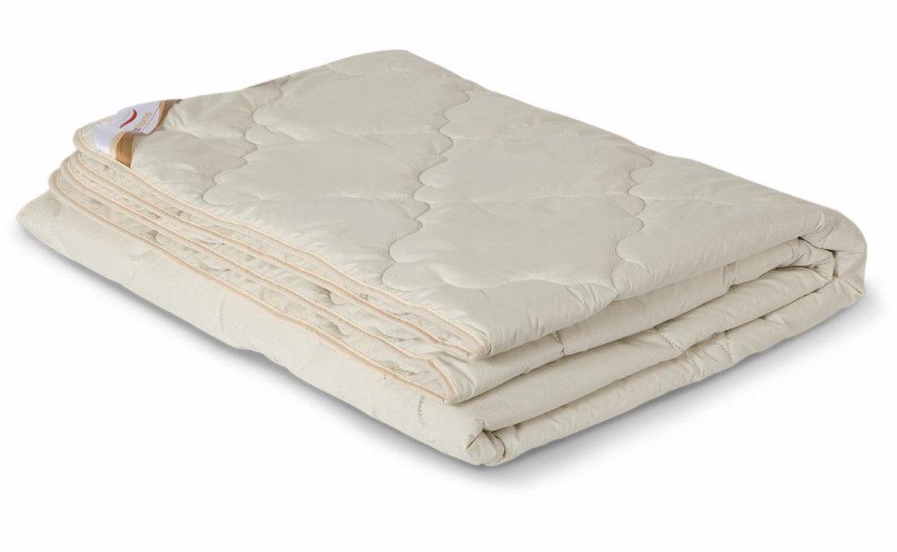 Одеяло Ol-tex Одеяло Home Верблюд стеганое, облегченное, окантованное 220х200 - фото 1