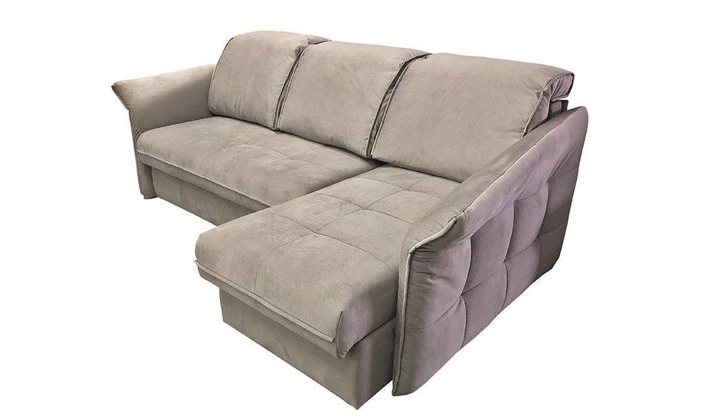 Диван LAMA мебель Толедо 2 (угловой) - фото 1