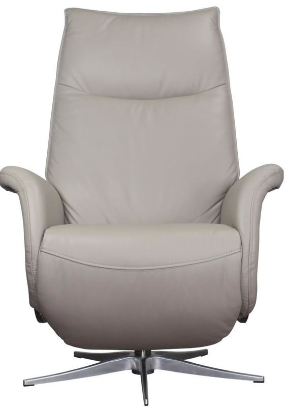 Кресло Arimax Dr Max DM01004 (Новый серый) - фото 1