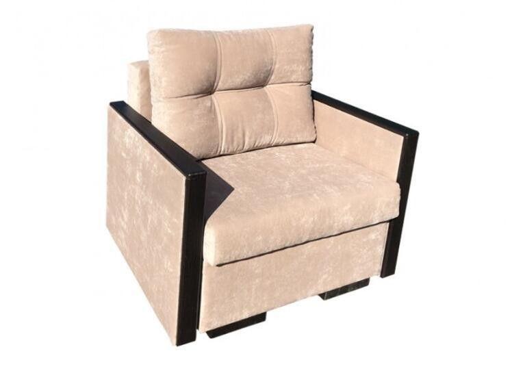 Кресло Craftmebel Квадро-1 - фото 2
