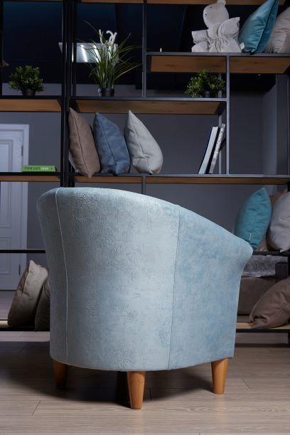 Кресло AUPI Терра - фото 4