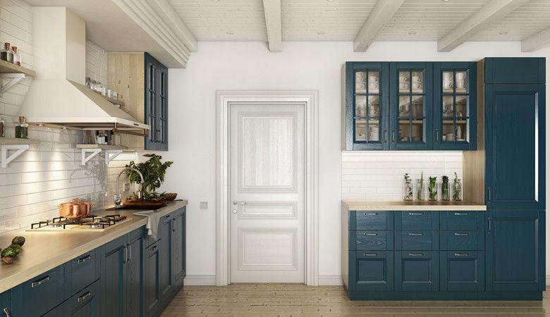 Кухня AlvaLine Lavanda - фото 3