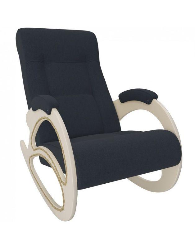 Кресло Impex Модель 4 Montana сливочный (Montana 100) - фото 3
