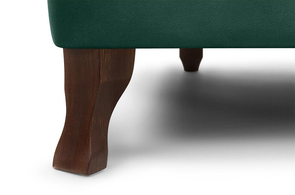Диван Woodcraft Сириус Emerald (прямой) - фото 10