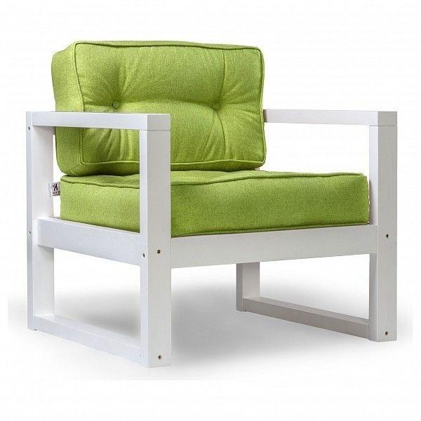 Кресло Anderson Астер AND_122set216, зеленый - фото 1