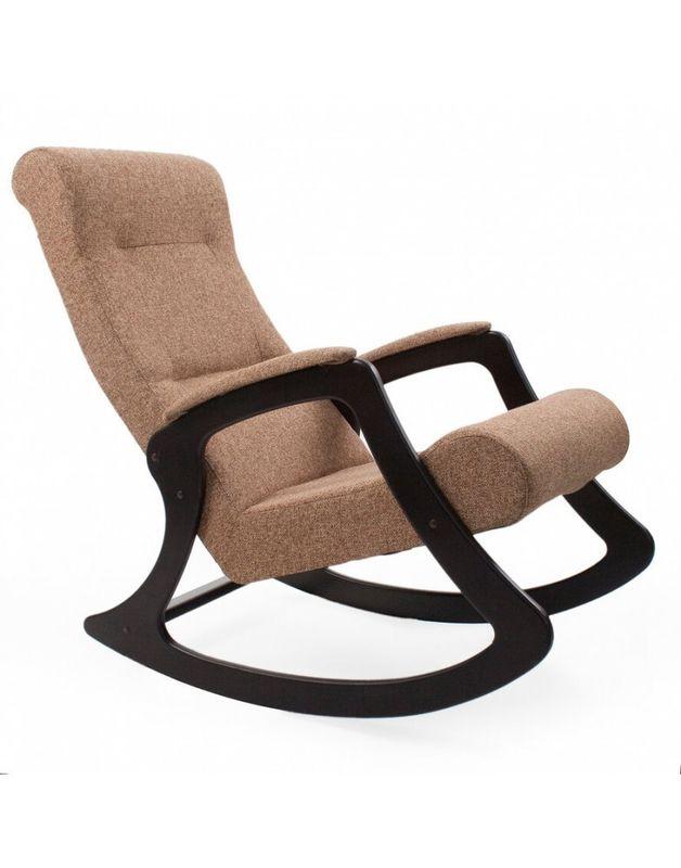Кресло Impex Модель 2 Verona сливочный (Antrazite grey) - фото 5