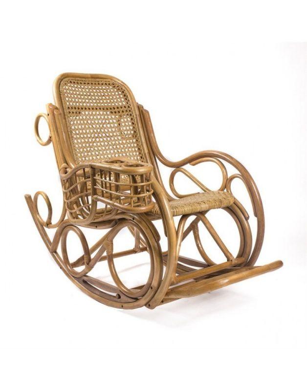Кресло Leset 101 Lux крем - фото 1