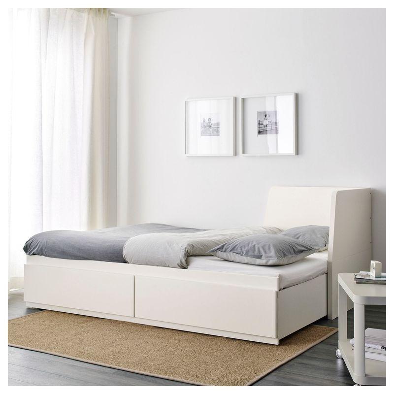 Диван IKEA Флекке [592.111.90] - фото 4