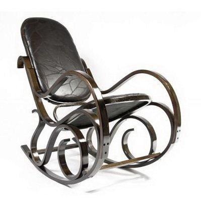 Кресло Calviano S1 (эко-кожа) - фото 1