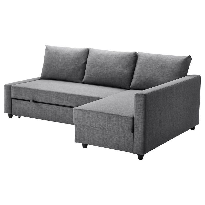 Диван IKEA Фрихетэн 604.191.46 - фото 1