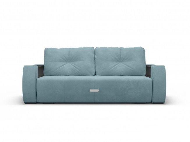 Диван Мебель-АРС Мальтида Luna 089 голубой - фото 2