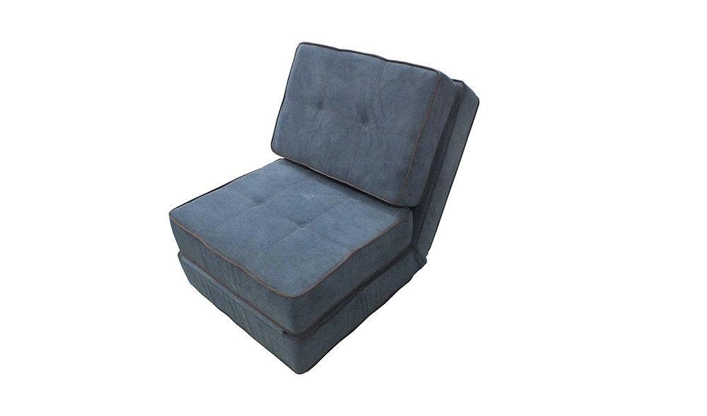 Кресло LAMA мебель Марио 1 - фото 1