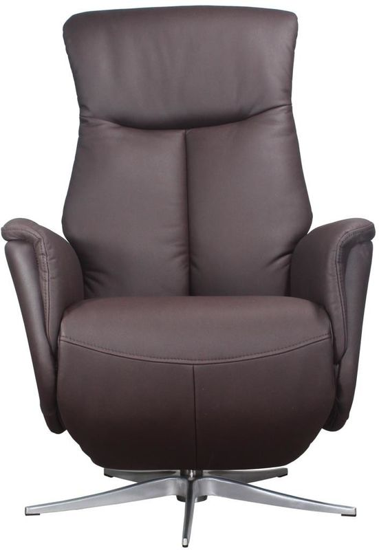 Кресло Arimax Dr Max DM01005 (Каштан) - фото 1