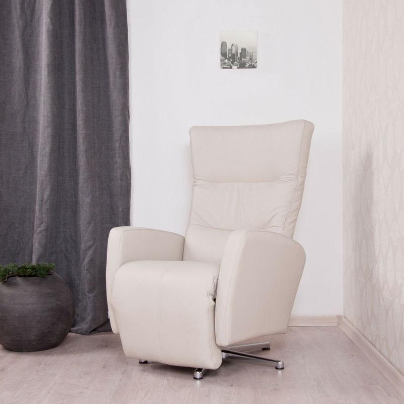 Кресло Bellus Swan с реклайнером - фото 4