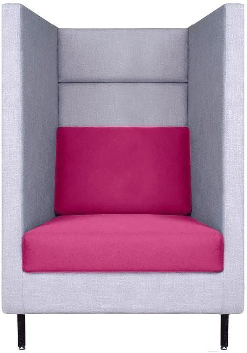 Кресло Brioli Дирк Classic Plain 9 - фото 1