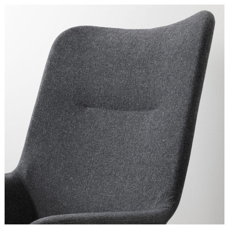Кресло IKEA Ведбу 304.241.30 - фото 4