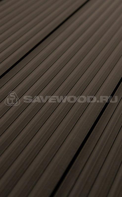 Декинг Savewood SW Quercus темно-коричневый - фото 1