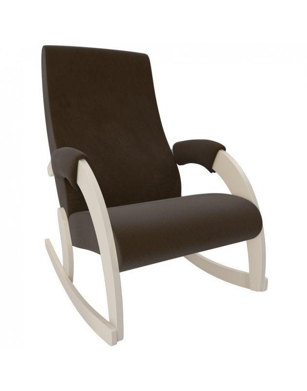 Кресло Impex Модель 67M  Verona сливочный (brown) - фото 1