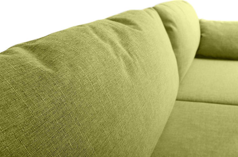 Диван Woodcraft Миннесота Textile Lime - фото 7