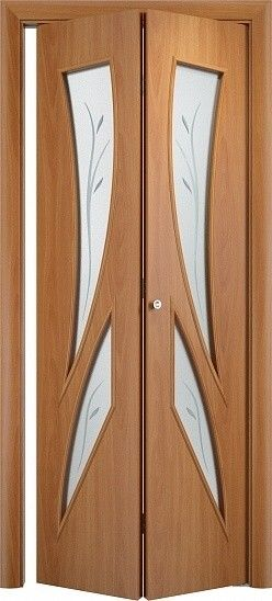 Межкомнатная дверь VERDA С-2Ф - фото 2