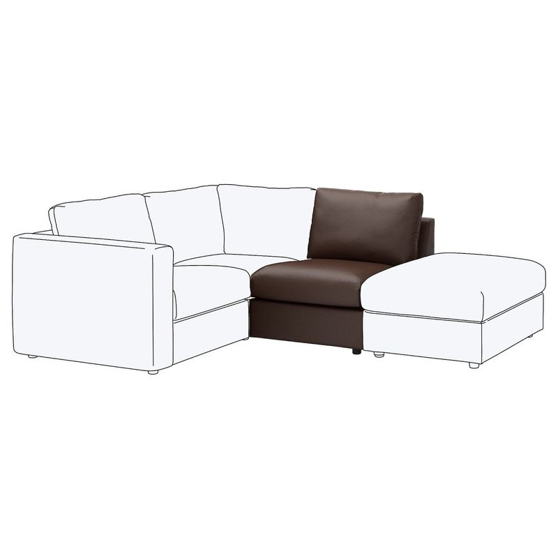 Диван IKEA Вимле 703.593.02 - фото 1