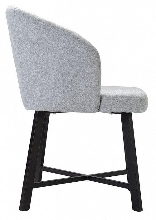 Кресло R-Home Loft RST_410128H_stoun, серый - фото 3