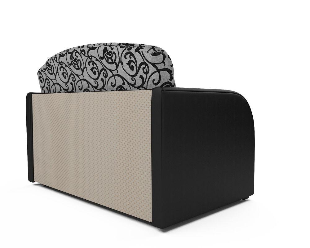Диван Мебель-АРС Малютка (кантри-кожа) - фото 3