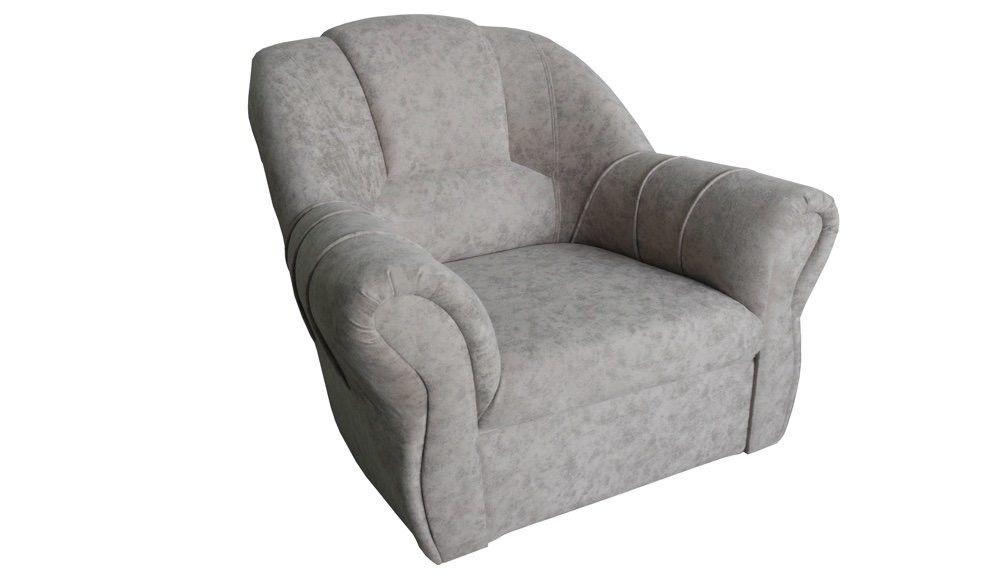 Кресло LAMA мебель Андромеда 1 - фото 1