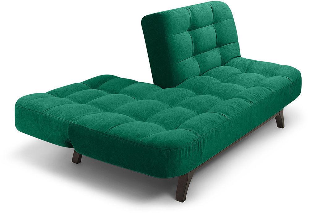 Диван Woodcraft Бонс Velvet Emerald прямой - фото 4