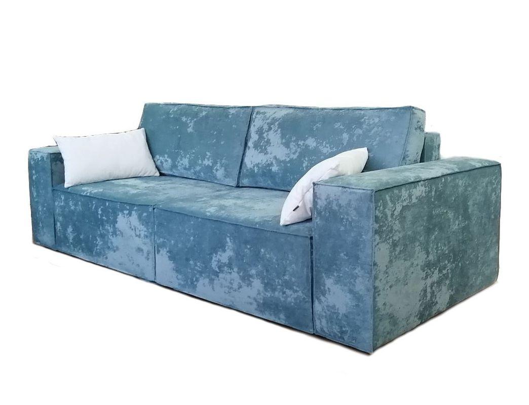 Диван Tiolly Норд (синий) - фото 1