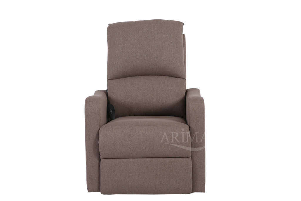 Кресло Arimax Dr Max DM02006 (Таупе) - фото 1