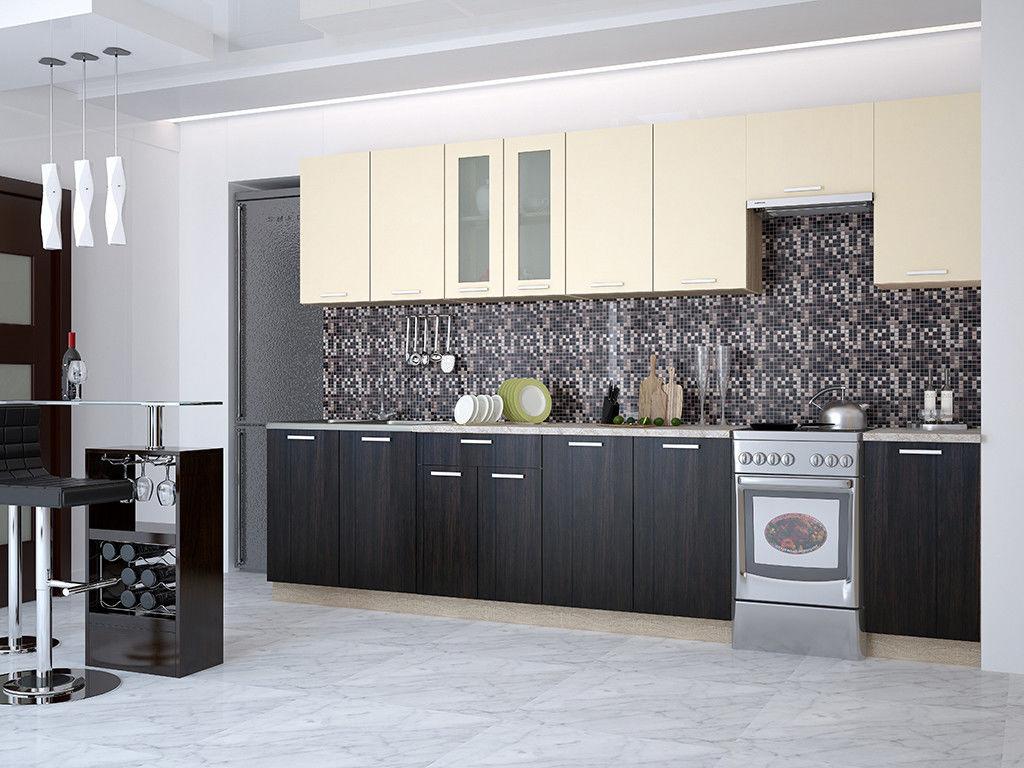 Кухня Интерлиния Мила 2 м - фото 2