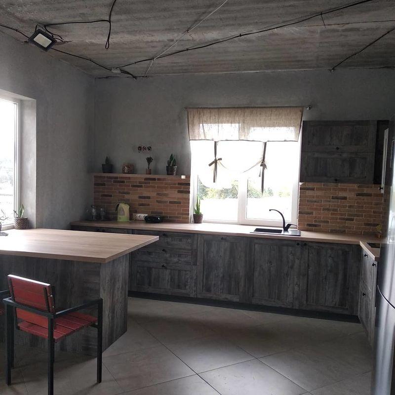 Кухня Дела кухонные Пример 10 - фото 1