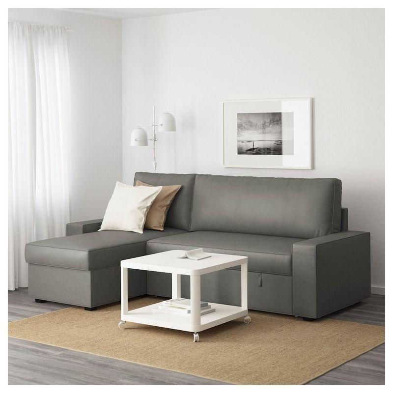 Диван IKEA Виласунд 392.824.52 - фото 2