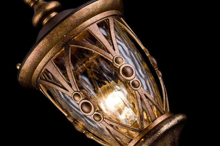 Уличное освещение Maytoni S103-119-51-R - фото 6