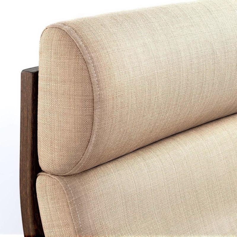 Кресло IKEA Поэнг 193.028.04 - фото 4