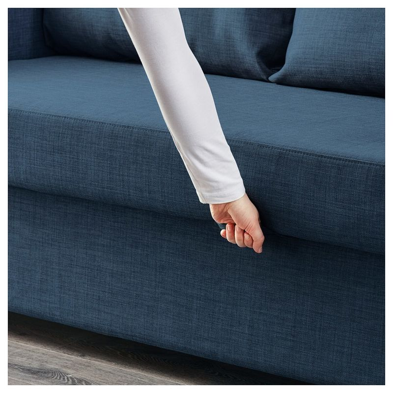 Диван IKEA Фрихетэн 904.115.54 - фото 4