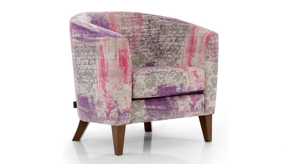 Кресло Pierre Cardin Sonya (68х80х90) - фото 1