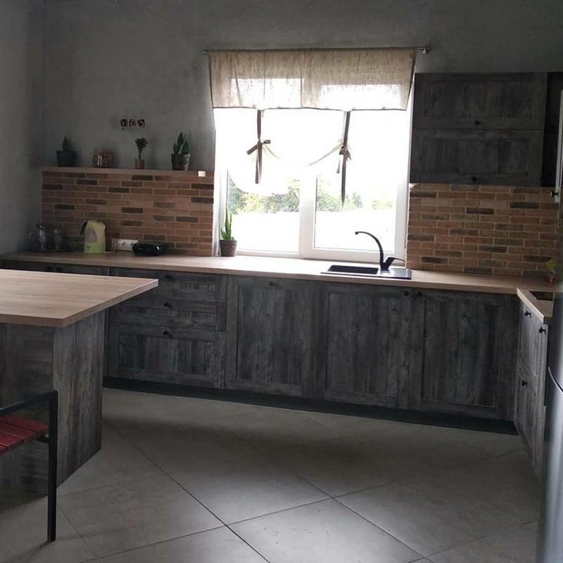 Кухня Дела кухонные Пример 10 - фото 5