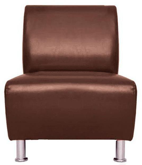 Кресло Brioli Руди Mango 8965 - фото 1