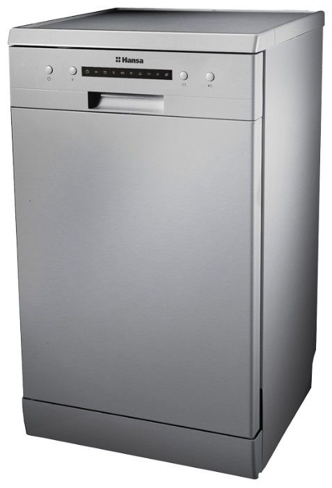Посудомоечная машина Hansa ZWM 416 SEH - фото 1