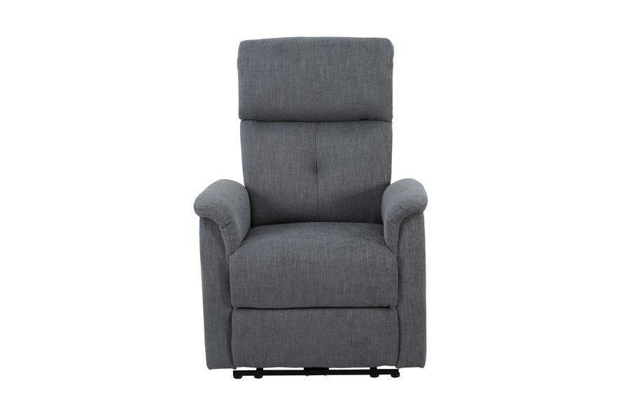 Кресло Arimax Dr Max DM02004 (Серый) - фото 1