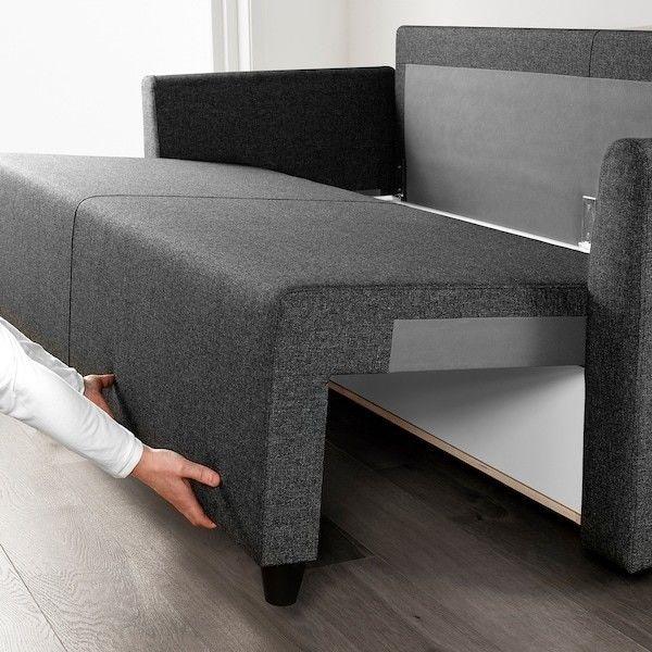 Диван IKEA Бриссунд 204.472.88 - фото 6