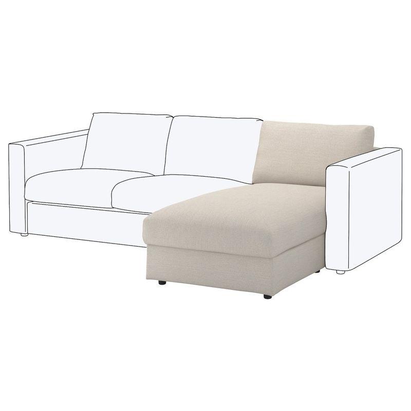 Диван IKEA Вимле 891.974.56 - фото 1