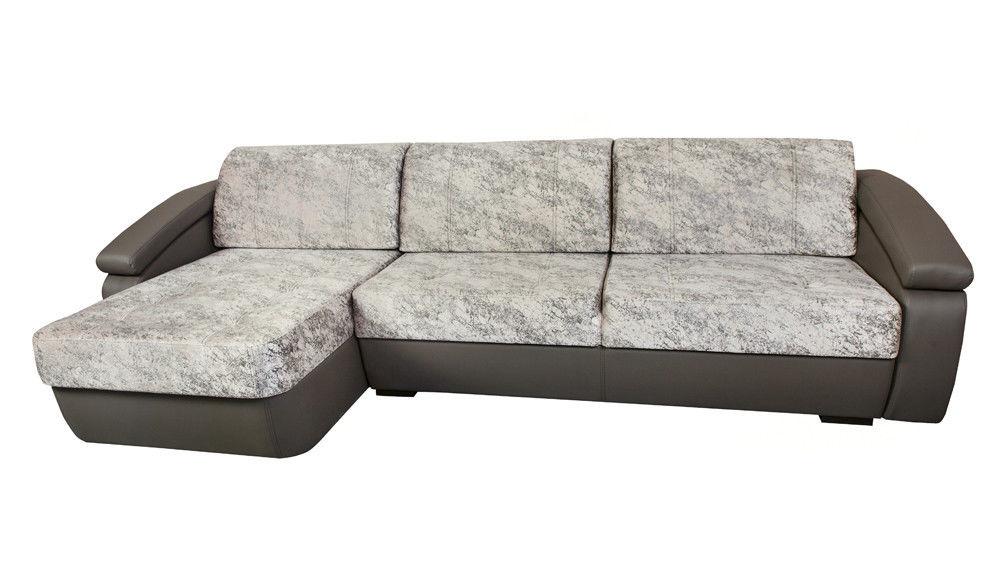 Диван LAMA мебель Денвер 2П (угловой) - фото 1