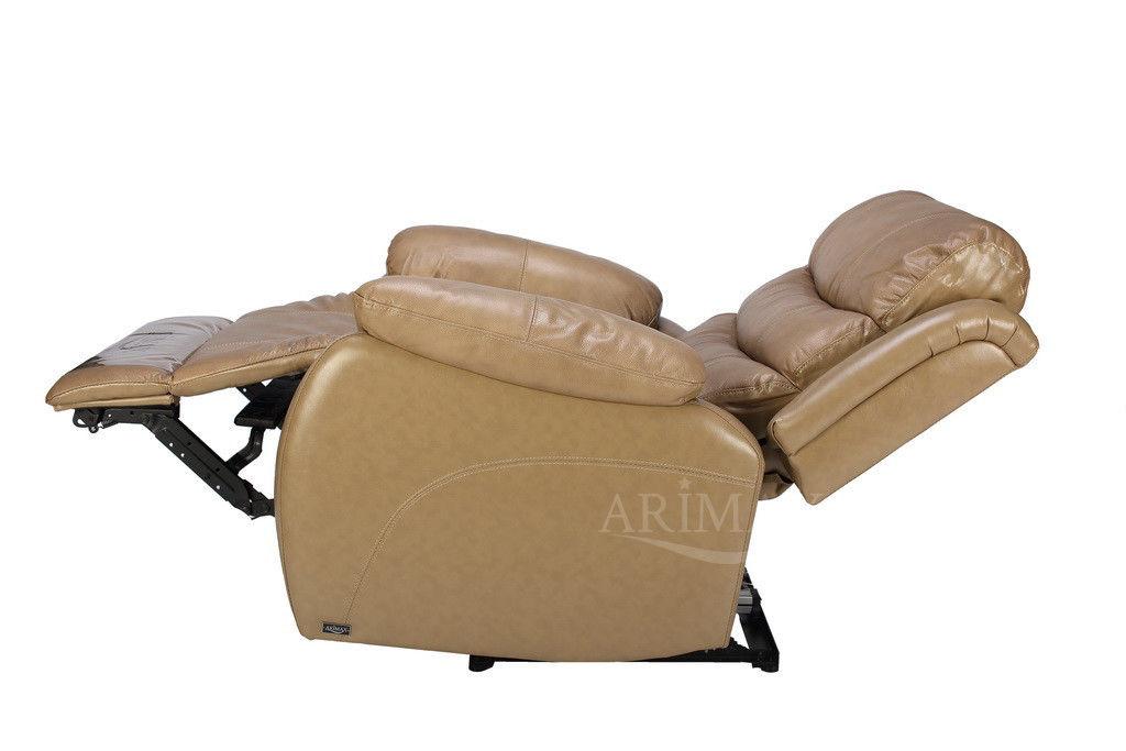 Кресло Arimax Брюс (Кэмел) - фото 4