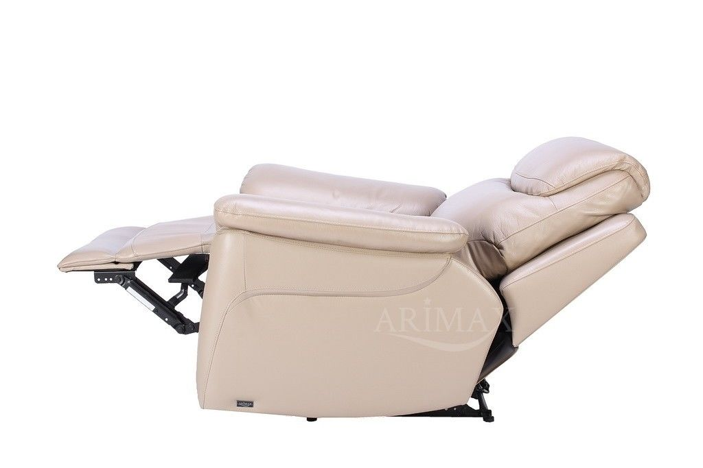 Кресло Arimax Митчел (Серый жемчуг) - фото 5