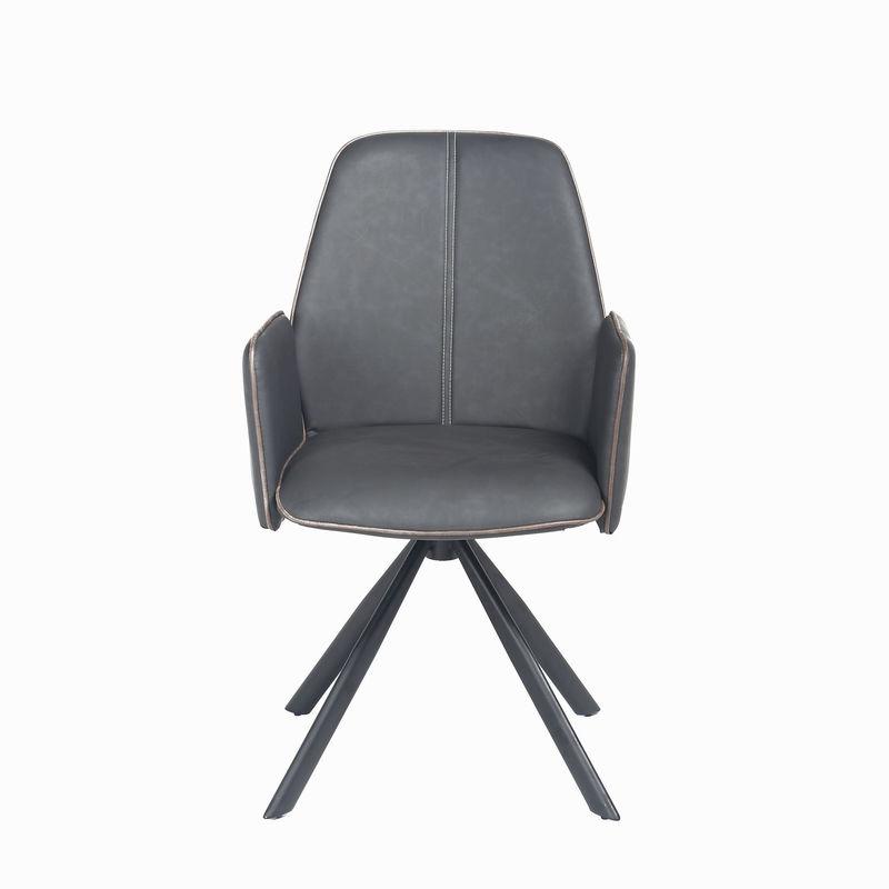 Кресло Avanti Nord AVA_AN-00003158, коричневый - фото 1