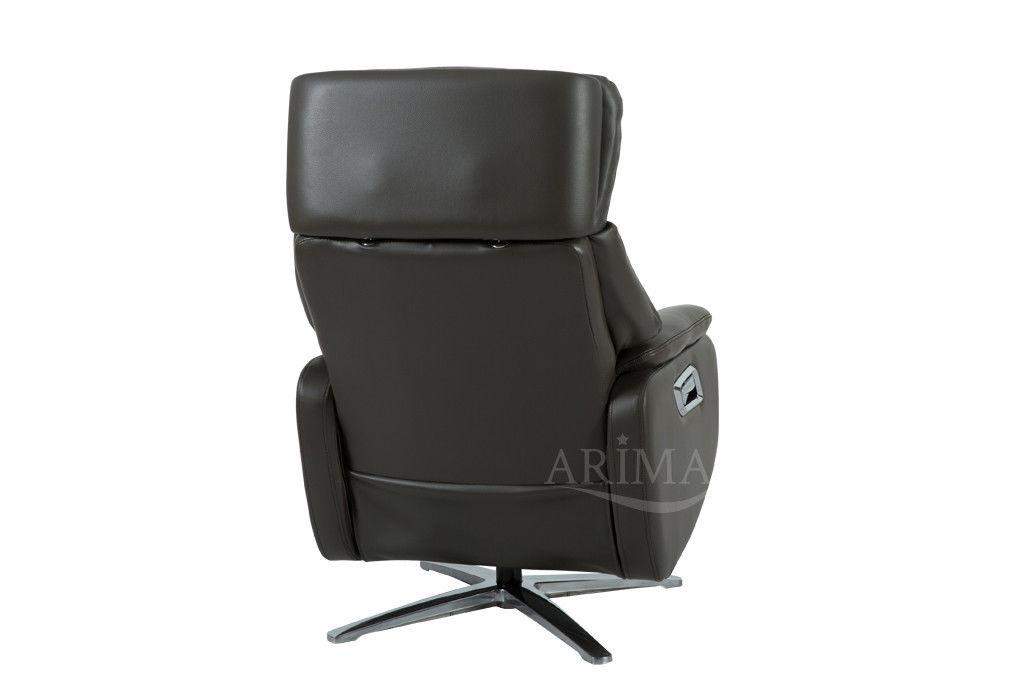 Кресло Arimax Dr Max DM02009 (Венге) - фото 3